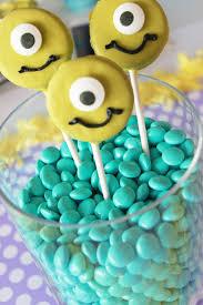 Monster Inc Baby Shower Decorations Monster Inc Baby Shower Ideas Free Printable Invitation Design