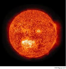 Sun Memes - the sun indifferent wavelengths meme guy