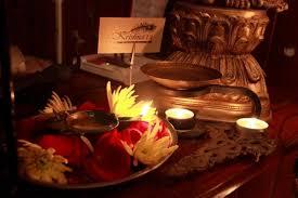 ristorante a lume di candela roma 5 ristoranti indiani a roma da non perdere
