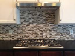 kitchen how to install a tile backsplash without thinset or mastic