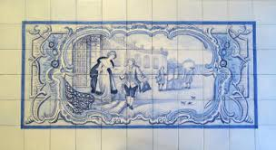 kitchen tile murals backsplash portuguese azulejo backsplash tile murals by