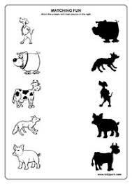 animals worksheets teachers worksheets kindergarten curriculam