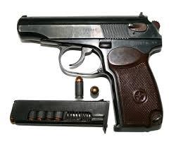 makarov pistol wikipedia