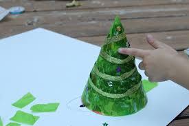 christmas tree hat tree hat