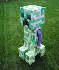 minecraft costumes minecraft costumes for kids popsugar
