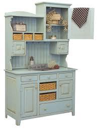 hutch kitchen furniture primitive farmhouse kitchen hutch pantry cupboard distressed painted