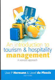 Introduction An Introduction To Tourism And Hospitality Management A Services
