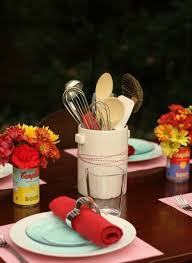 kitchen bridal shower ideas 22 funny cooking themed bridal shower ideas weddingomania
