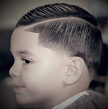 we specialize in all kids haircuts yelp
