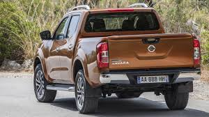 old nissan truck models nissan np300 navara 2016 review by car magazine