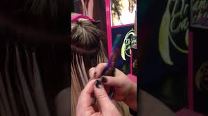 dreamcatcher hair extensions dreamcatchers hair extensions demonstration