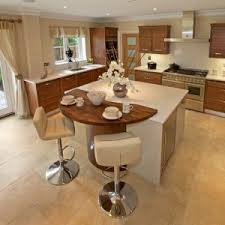 Kitchen Design With Bar Chair How Beautify Your Interior Kitchen Using Bar Stools With