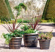 patio plant pots ebay