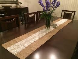 dining room table runner stylish ideas dining table runner super dining room table runners
