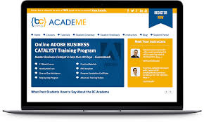 Adobe Business Catalyst Email by Chicago4 Showcase Bcacadame Png