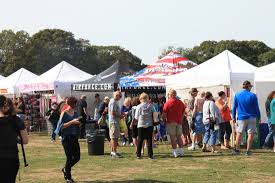 yarmouth seaside festival returns for columbus day weekend
