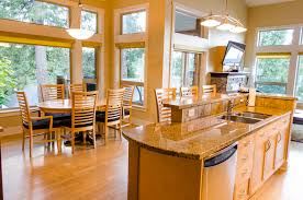 exploring the sunshine coast in 2017 ford edge sport hello vancity gourmet kitchen has natural granite countertops stainless steel appliances breakfast bar and formal dining area