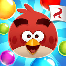 image angry birds pop square icon red png angry birds wiki