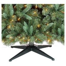 philips 9ft prelit artificial tree balsam fir clear
