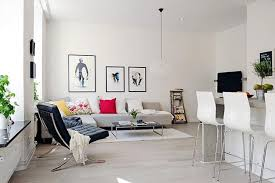 Interior Design Ideas For Apartments by Modern Fresh Design For Apartment Simple Art Apartment Interior