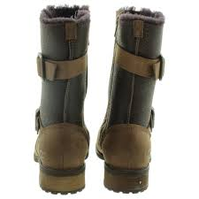 ugg boots sale jakes ugg australia oregon calf boots stout brown 03 jpg