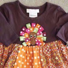 baby thanksgiving dress ebay