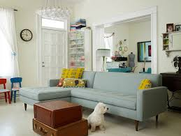 one sofa living room to be desired for small spaces designs