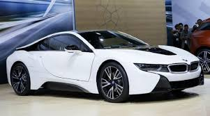 bmw i8 performance bmw i8 demand outstrips initial production run