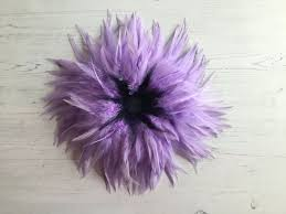 feather flower 490 best feathers images on feather wall hangings
