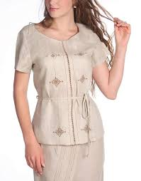 linen blouses linen blouse with cutwork richelieu embroidery rusclothing com