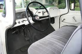 Chevrolet C10 Interior 1962 Chevy C10 Chevrolet Chevy Trucks For Sale Old Trucks
