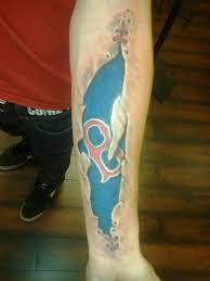 boston sox i want it tattoos boston