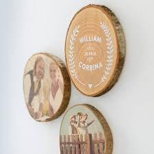 wedding keepsake gifts personalised wooden wedding keepsake by the drifting co