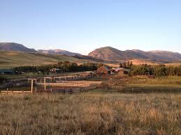 e l ranch