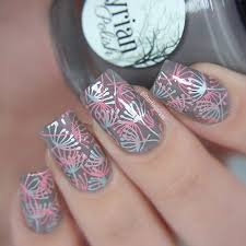 best 20 nail stamping designs ideas on pinterest stamping nail