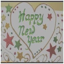 greeting cards fresh handmade new year greeting cards designs