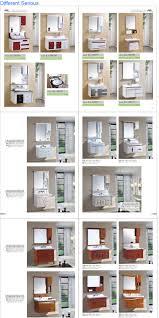 woodeen bathroom cabinet wash basin rubber bathroom floor mats