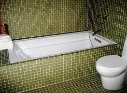 bathroom design ideas amazing green bathroom black door walk in