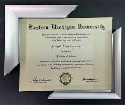 framing diplomas matting and framing a diploma a frame of mind american
