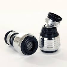 kitchen faucet aerators low flow kitchen faucet aerator eco 306 aqua sanitary ware