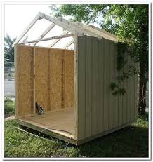 How To Build A Storage Shed Cheap by Build A Storage Shed Cheap Home Design Ideas
