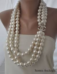 best pearl necklace images 747 best pearls images beaded jewelry pearl jpg