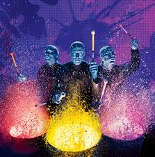 blue man group orlando kgs kissimmee guest services