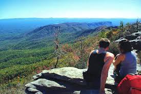 table rock mountain sc grandfather mountain insider s guide