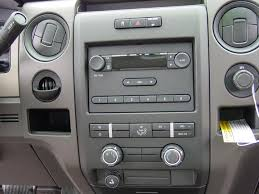 How Much To Install An Aux Port In Car 2009 2012 Ford F 150 Standard Cab Car Audio Profile