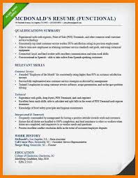 Customer Service Experience Resume Resume by Functional Resume Example Microsoft Word Health Care Managerg