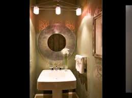 small powder bathroom ideas diy small powder room decor ideas youtube