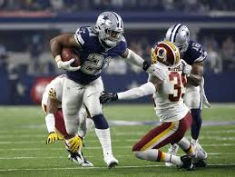 ratings problem redskins cowboys was most watched regular season