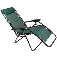 reclining garden chair garden coopers of stortford