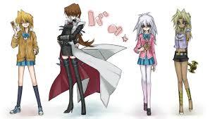 yu gi oh zerochan anime image board